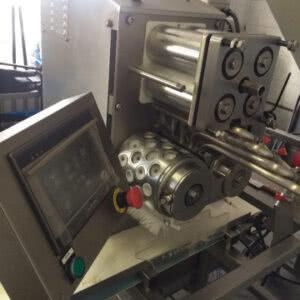 Аппарат пельменный ап-250 бу(ап+фаршенасос+тесто)