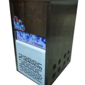 Фото 0 - Льдогенератор.