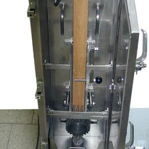 Фото 0 - Дымогенератор Master-Smoke 400 (600) фрикционный бусок 70*70*1200мм.