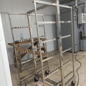 Фото 0 - Термо-бочки для транспортировки молока 1000 л.