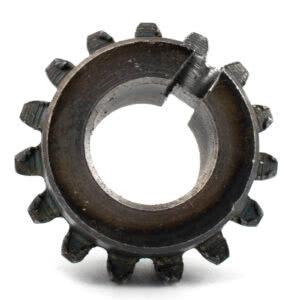 Фото 0 - Шестерня коническая (малая) привода фаршевого насоса.