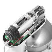 Фото 4 - Электродвигатель на миксер планетарный B-7A.