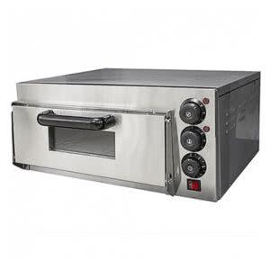 Фото 0 - Печь для пиццы HEP-1ST Foodatlas.
