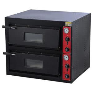 Фото 6 - Печь для пиццы PZ-02 Foodatlas Eco.