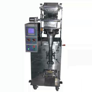 Фото 4 - Автомат для сыпучих продуктов фасовка упаковка (500-1000g) HP-200G Foodatlas.