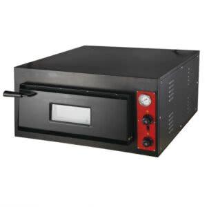 Фото 0 - Печь для пиццы PZ-01 Foodatlas Eco.