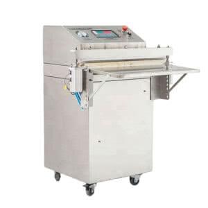 Фото 4 - Вакуумный упаковщик бескамерный VS-600E, (корпус из  нерж. стали) Foodatlas Pro.