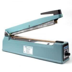 Фото 0 - Запайщик пакетов ручной (нож с боку) KS-300C Foodatlas.