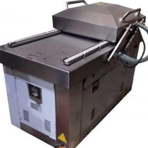 Фото 5 - Вакуумный упаковщик DZ-500/2SC Foodatlas Eco.