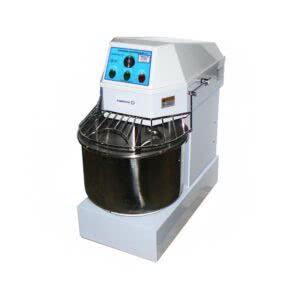 Фото 12 - Тестомес спиральный HS-40A Foodatlas Eco 220В.