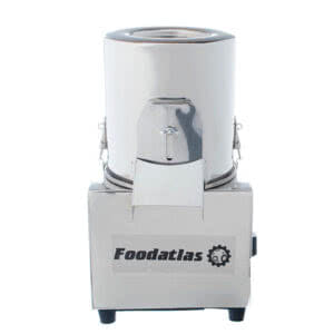 Фото 0 - Измельчитель для овощей Foodatlas SDL-160.
