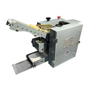Фото 6 - Машина для изготовления тестовых кружков JPG50, d80 Foodatlas.