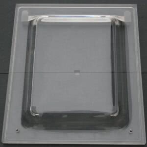 Фото 0 - Крышка для вакуумного упаковщика DZ-500/2F Foodatlas Eco.