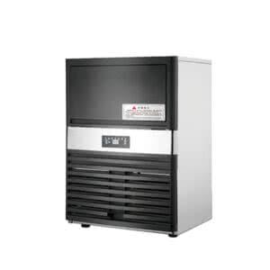 Фото 0 - Льдогенератор BY-550F Foodatlas (куб, проточный).