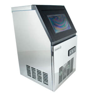 Фото 0 - Льдогенератор BY-280FT Foodatlas (куб, внеш резервуар).