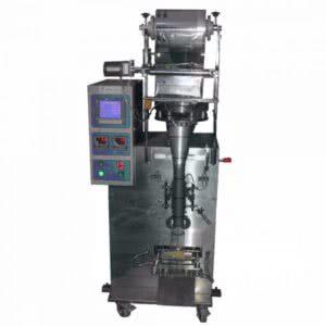 Фото 0 - Автомат для сыпучих продуктов фасовка упаковка (200-500g, датер) HP-200G Foodatlas.