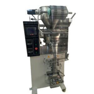 Фото 10 - Фасовочно-упаковочный автомат сыпучих продуктов (порошок) HP-150P Foodatlas.