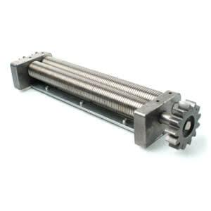 Фото 3 - Нож 1,5 мм (круглый) для тестораскатки-лапшерезки Foodatlas DHH-220C.