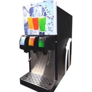Аппараты газированной воды