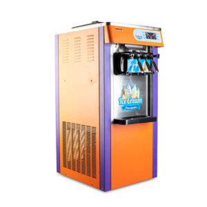 Аппараты и смеси для приготовления мороженого