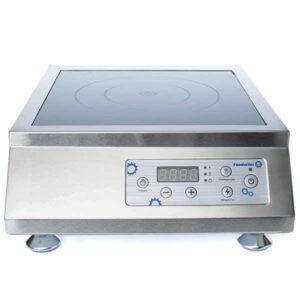 Индукционные плиты