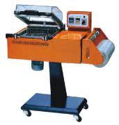 Термоусадочное термоупаковочное оборудование